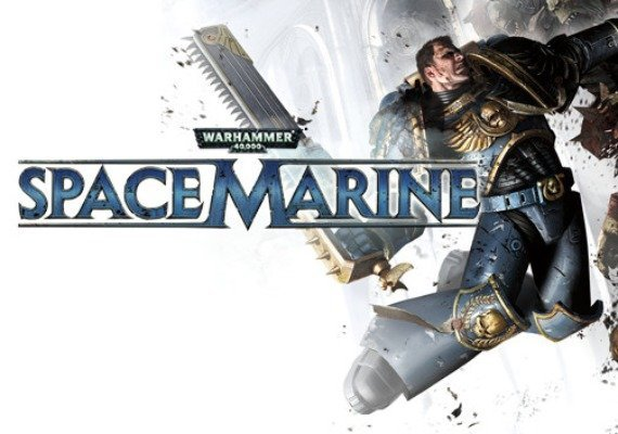Warhammer 40,000: Space Marine EU