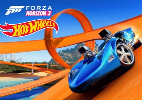 Forza Horizon 3: Hot Wheels PC/Xbox One