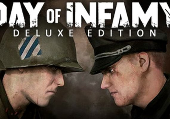 Day of Infamy - Deluxe Edition