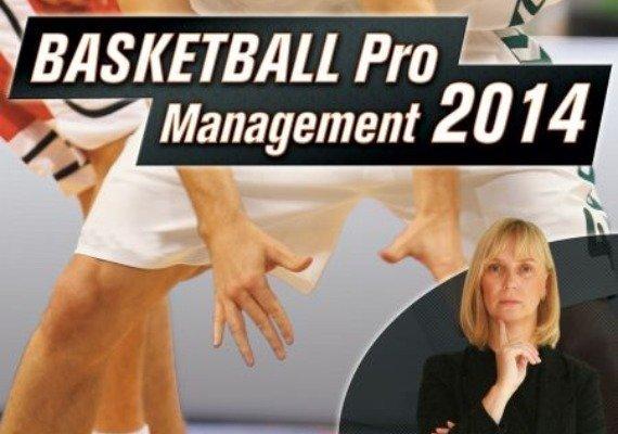 Basketball Pro Management 2014 EU