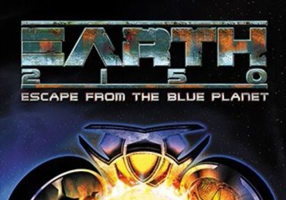Earth 2150: Blue Planet