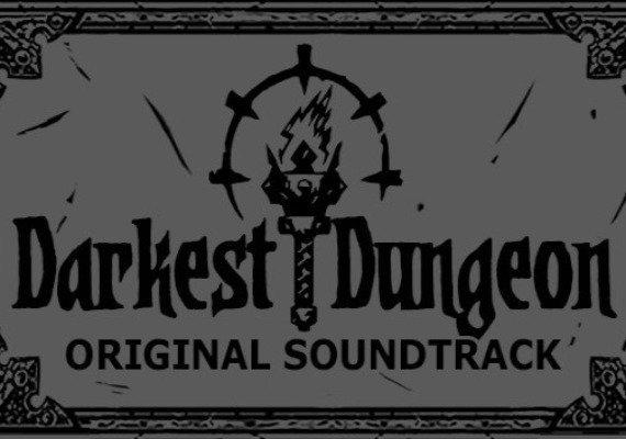 Darkest Dungeon - Soundtrack