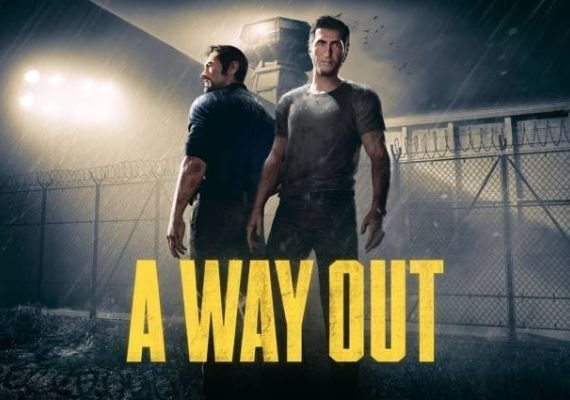 A Way Out ENG