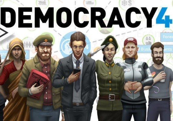 Democracy 4 EU
