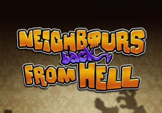 Neighbours back From Hell US