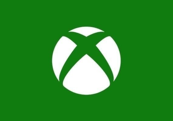 Xbox Live Gold 12 Months TR
