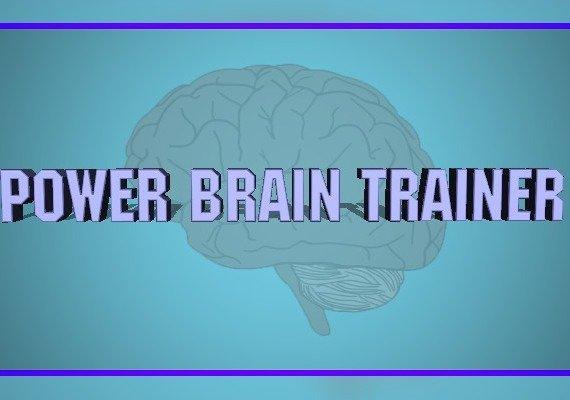 Power Brain Trainer