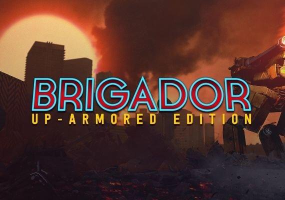 Brigador - Up-Armored Edition