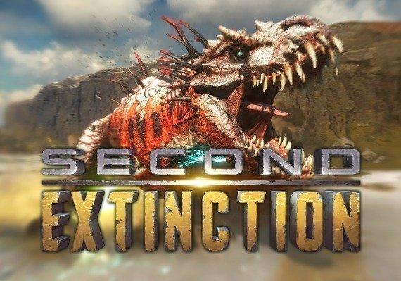 Second Extinction EU