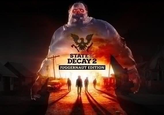 State of Decay 2 - Juggernaut Edition EU