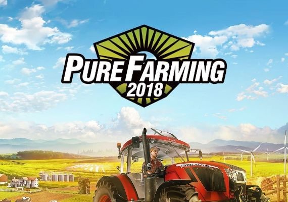 Pure Farming 2018 PL/HU