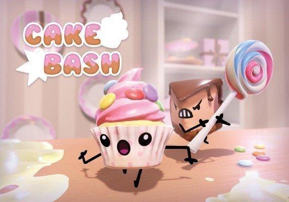 Cake Bash US