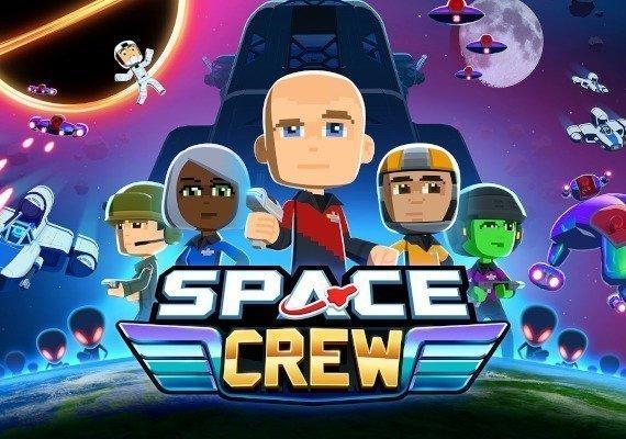 Space Crew EU