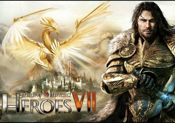 Might and Magic: Heroes VII PL/CZ/HU
