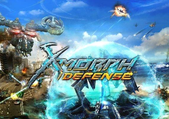 X-Morph: Defense EU