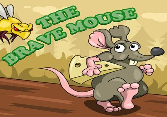 The Brave Mouse