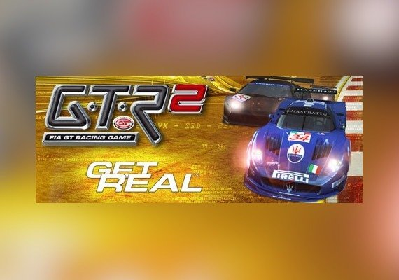 GTR 2 - FIA GT Racing Game