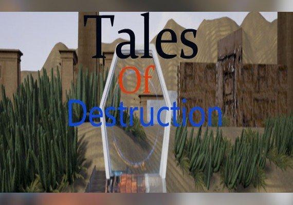 Tales of Destruction