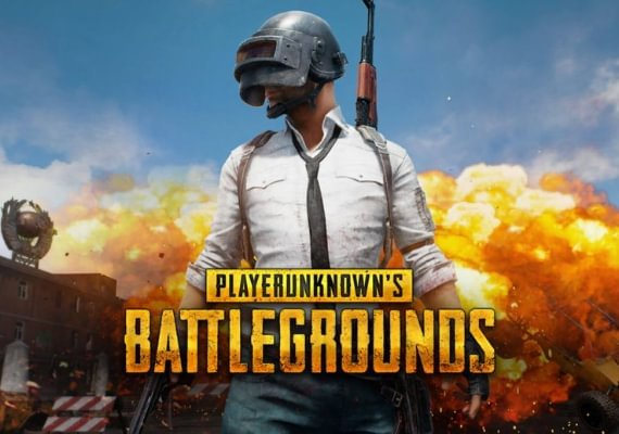 PlayerUnknown's Battlegrounds RU PUBG