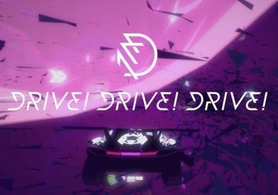 Drive!Drive!Drive! US