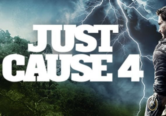 Just Cause 4 EU