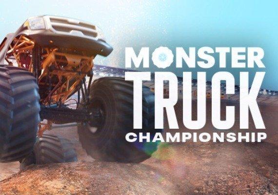 Monster Truck Championship US