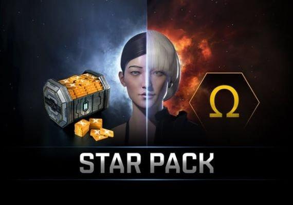 EVE Online - Star Pack