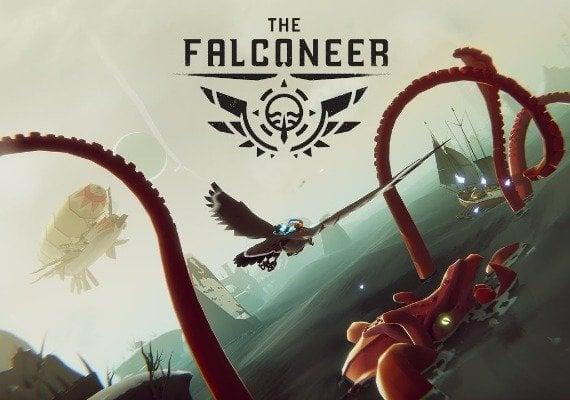 The Falconeer ARG