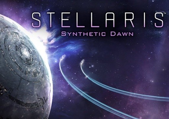 Stellaris - Synthetic Dawn Story Pack