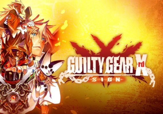 Guilty Gear Xrd: Revelator - Deluxe Edition
