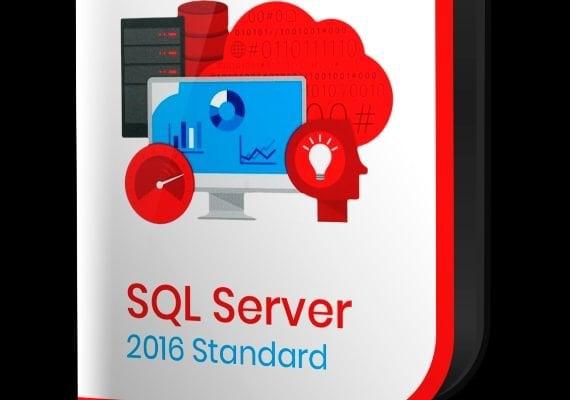 Buy Sql Server 2016 Standard Edition Official Website