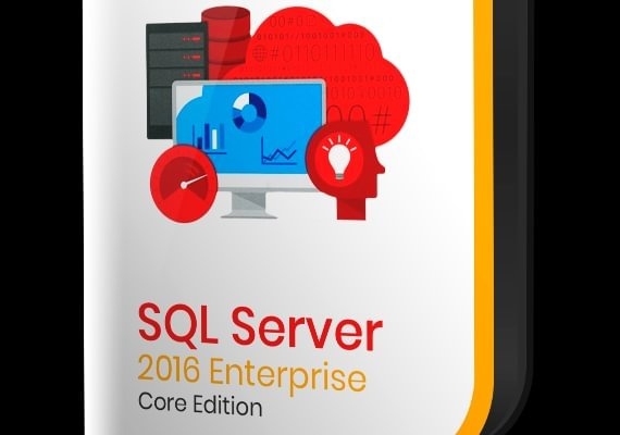 SQL Server 2016 - Enterprise Edition