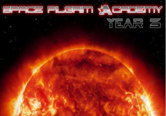 Space Pilgrim Academy: Year 3 US