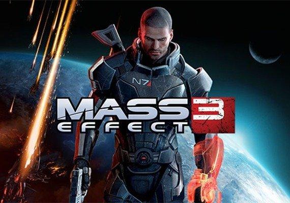 Mass Effect 3 EU