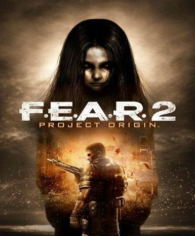 F.E.A.R. 2: Project Origin (FEAR)