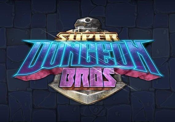 Super Dungeon Bros US