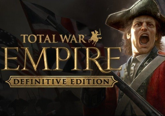 Total War: Empire - Definitive Edition and Total War: Napoleon - Definitive Edition