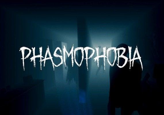 Phasmophobia EU
