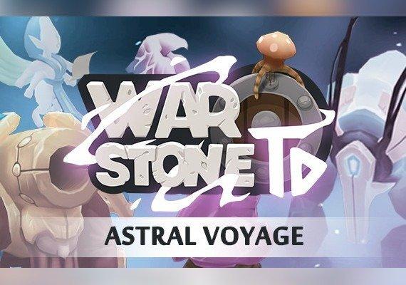 Warstone: Astral Voyage