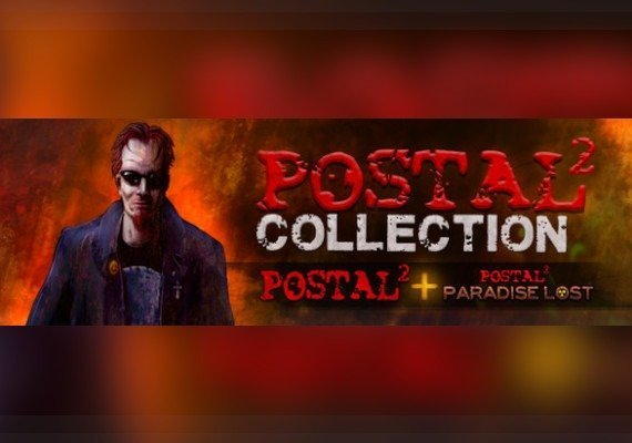 The Postal 2 - Collection