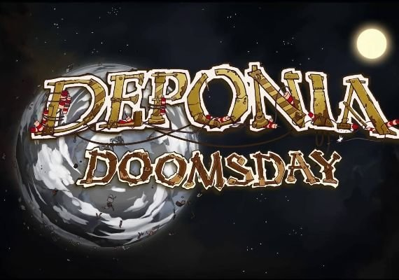 Deponia Doomsday - Soundtrack
