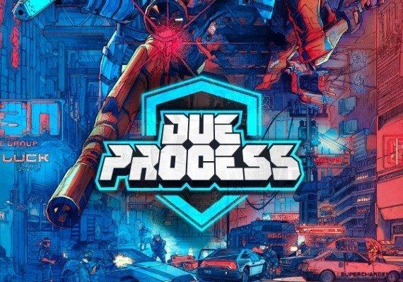 Due Process EU