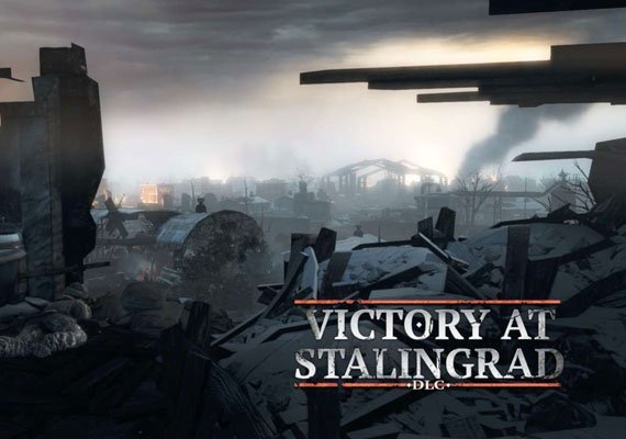 Company of Heroes 2: Victory at Stalingrad