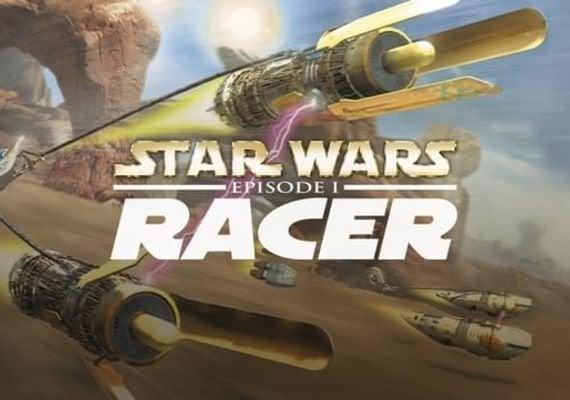 Star Wars: Episode I Racer US