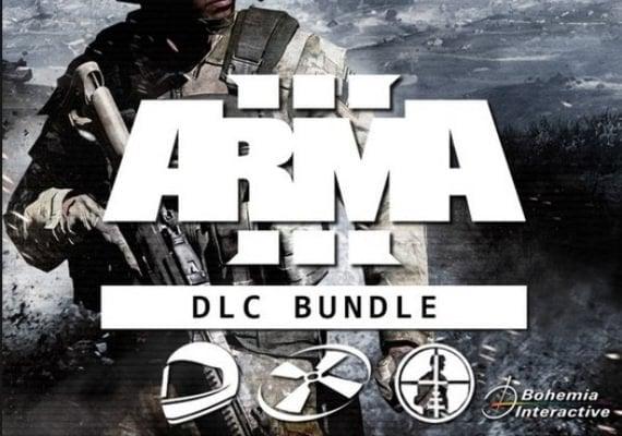Arma 3 - DLC Bundle