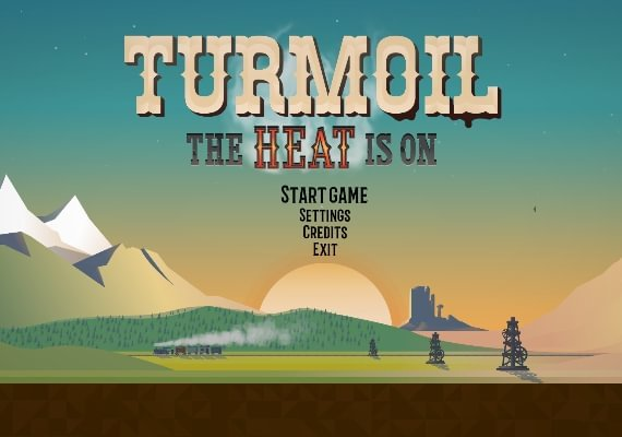 Turmoil: The Heat Is On