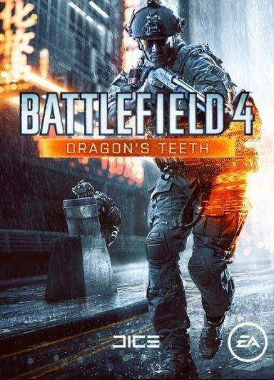 Battlefield 4: Dragon's Teeth US