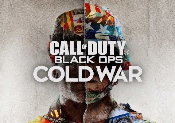 CoD Call of Duty: Black Ops - Cold War