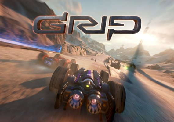GRIP + Early Access