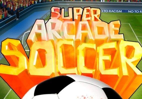Super Arcade Soccer US